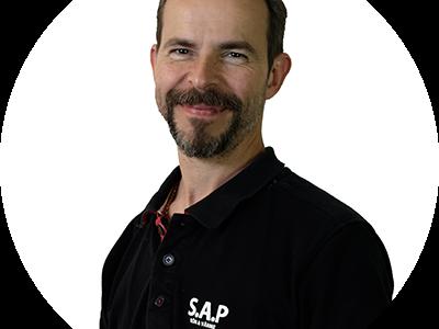 Sapror.se - SAP Rör och Värme - Sten Lundgren, VD