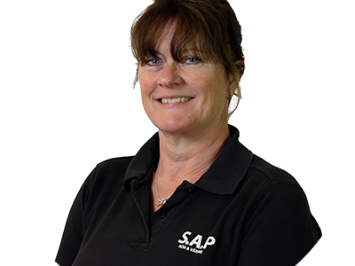 Sapror.se - SAP Rör och Värme - Viveka Nyman, Ekonomi